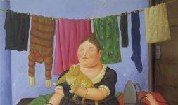 La vedova, 1997