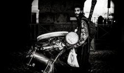 Riconoscimento 'Backstage' di ©Valerio Pisciarelli