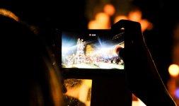 Riconoscimento 'Racconta il festival' di ©Claudio Monderna