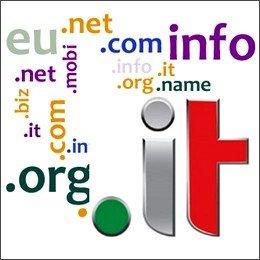 Domini Internet: il '.it' arriva a quota due milioni