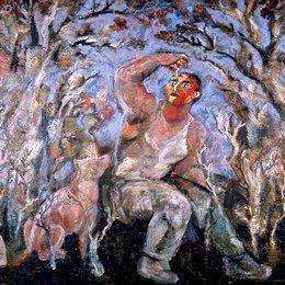 1961 - 2011: Cinquant'anni di arte in Italia