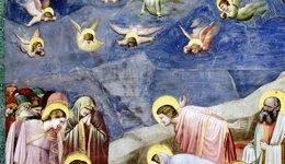 Notturni d'Arte, gli Angeli dall'antichità al contemporaneo