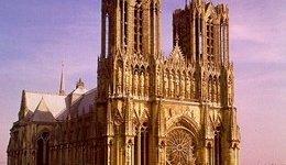 La Cattedrale di Reims: otto secoli di meraviglia