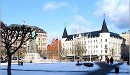 Il grande Nord: alla scoperta di Malmö