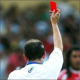 Da Totti a Zidane: quando si è campioni, ma non di fair play