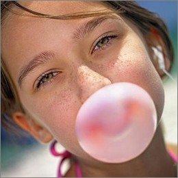 Malaria, dal 2010 un chewing-gum per diagnosticarla