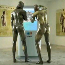 Calabria, Bonomi: lo spot con i Bronzi di Riace?