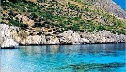 Le spiagge più belle d'Italia? A San Vito Lo Capo