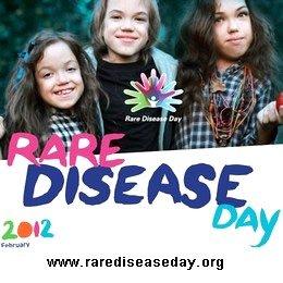 Malattie rare: storie di una battaglia fra dolore e coraggio