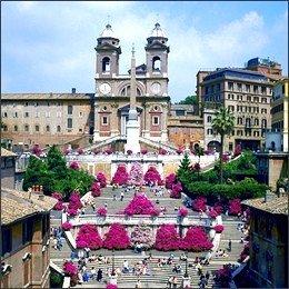 Roma: comunicazione, sicurezza e lotta all'abusivismo le chiavi per rilanciare il turismo