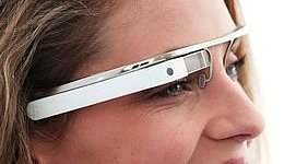 Google 'Project Glass', ovvero tutta la tecnologia in un batter d'occhio