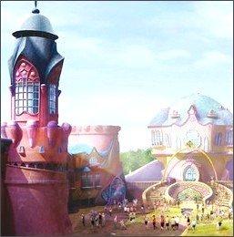 Parchi a tema: Roma cala il poker d'assi e sfida Disneyland Paris