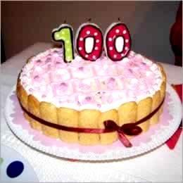 Centenari si nasce