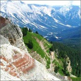 Turismo d'alta quota: nel 2009 13,5 milioni di vacanze in montagna per gli italiani