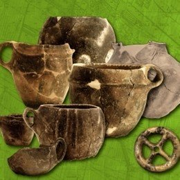 Anzola dell'Emilia: 30 anni di scavi alla scoperta della 'terramara'