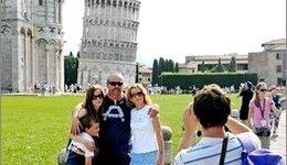 Bankitalia: 17 milioni di euro grazie al turismo straniero