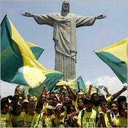 Mondiali, Brasile 2014: le quote restano invariate
