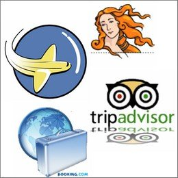 Turismo&web: i colossi del booking on-line