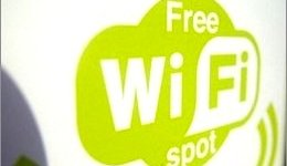Wi-Fi libero dal primo gennaio 2011