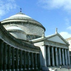 Napoli: il rilancio turistico arriva dagli