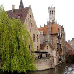 Bruges: il Medioevo abita qui