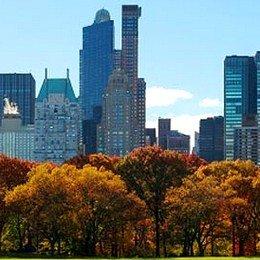 Autumn in New York: a novembre gli italiani scelgono la Grande Mela