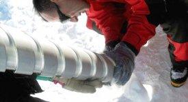 CNR: dai ghiacciai alpini le risposte sul clima che cambia
