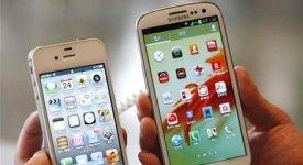 Nella guerra dei brevetti Samsung risarcisce Apple per 1,05 miliardi