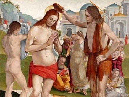Rubens, Vermeer, Tiziano e Signorelli: quando l'arte cambia colore