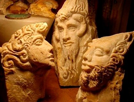 I discendenti degli Etruschi sono tra noi e vivono tra Volterra e il Casentino