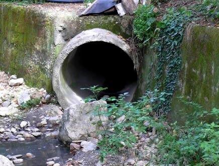 Nuove multe Ue in arrivo per l'Italia, ora per i mancati sistemi di depurazione delle sue acque