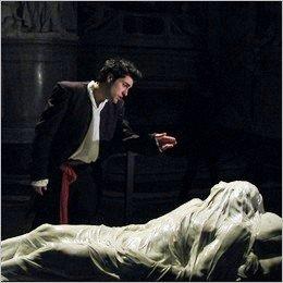 Napoli: tra sacro e profano va in scena 'Il testamento di pietra' del Cristo velato
