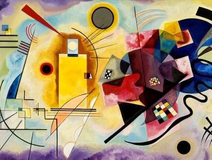 Dal post-impressionismo all'astrattismo, a Milano tutto il mondo di Vassily Kandinsky