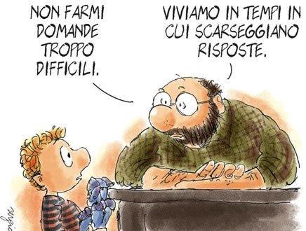 Sergio Staino:
