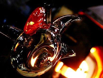Vetro, fuoco e acqua: Murano si racconta al pubblico nel 'Glass Masters' 2014