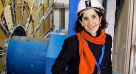 INTERVISTA - Fabiola Gianotti, dal bosone di Higgs alla ricerca della materia oscura