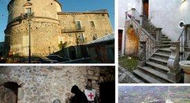 REPORTAGE - Vallo di Diano: alla scoperta di Caggiano, da luogo Templare a 'Strada degli Antichi Vini'