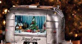Turismo itinerante: per 3 mln di turisti le Festività 2014 sono in camper. Ecco perché...
