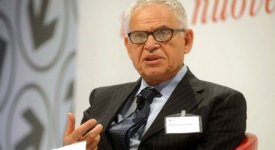 INTERVISTA - Edward Luttwak: