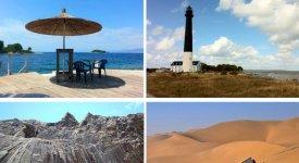 Portogallo, Estonia, Polonia: mete lontane dai luoghi comuni. Ecco dove e perché