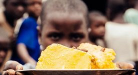 ANALISI - Malnutrizione: le misure perché nessun bimbo venga lasciato indietro