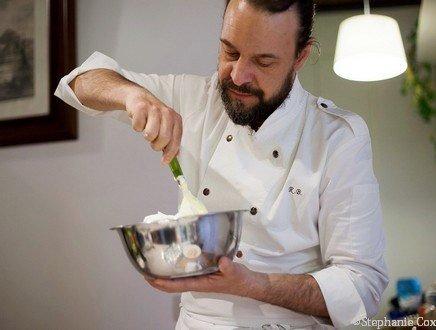 Che ti passa per la testa Chef? Il CNR svela la materia grigia dei professionisti del cibo