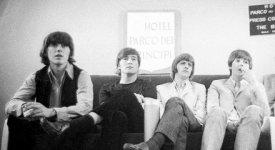 1965-2017, I The Beatles a Roma negli scatti di Carlo Riccardi