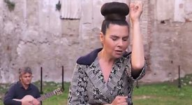 'La violenza va denunciata': così la musica racconta i Diritti Umani