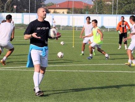 Muscat Academy FC, Dario Dighera: un italiano sbarcato in Oman