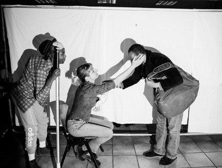 Teatro, docufilm, fotografie: con il progetto NiCeR l'inclusione dei rifugiati passa per la cultura. Ecco come...