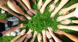 Acqua, riciclo, eco-lyfe: l'anima