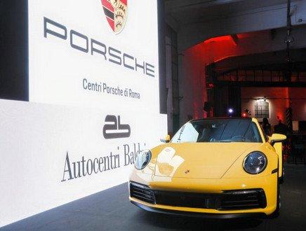 Nuova Porsche 911: un ritorno al futuro lungo 53 anni