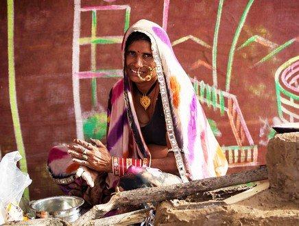 REPORTAGE - Da Delhi alla Città Rosa: l'India dalle mille e una suggestioni