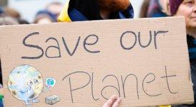 Climate change: se il riscaldamento globale diventa un'opportunità di lavoro